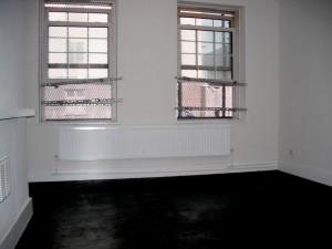 Spey Street, room